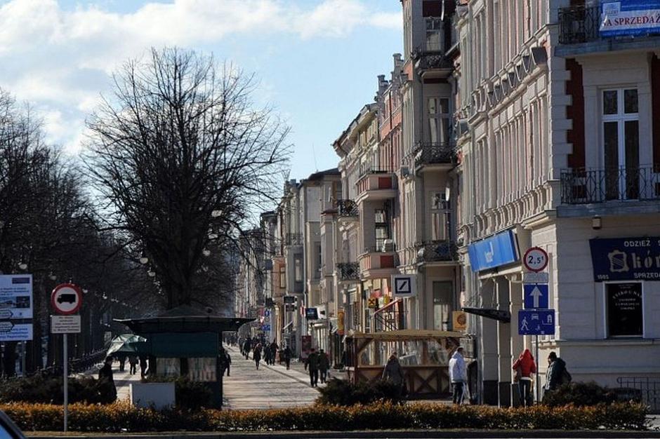 Rusza abolicja czynszowa w Słupsku