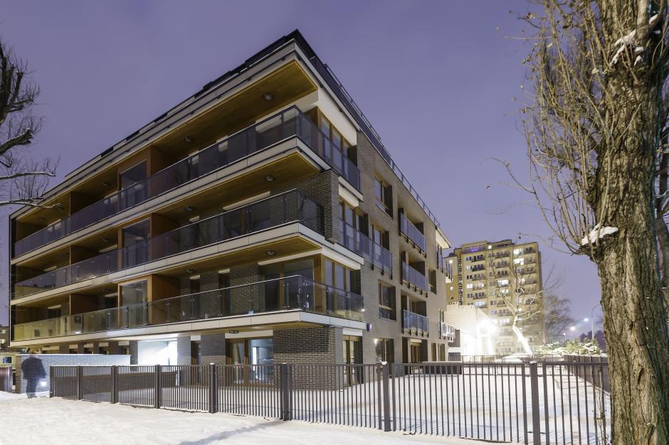 Walewska Residence. Atal rozda klucze do apartamentów