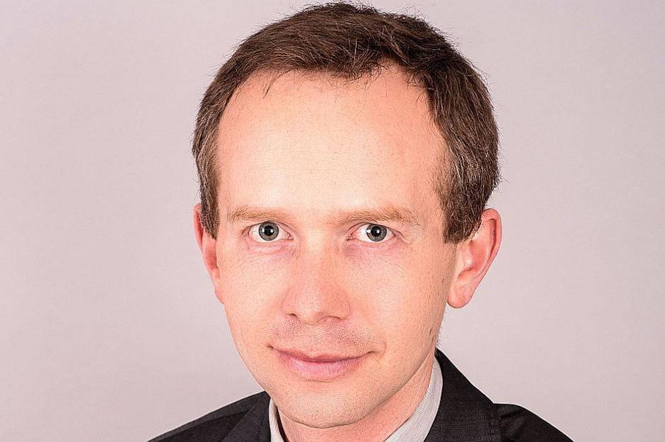 Adrian Gabryszak dołączy do OKRE Development