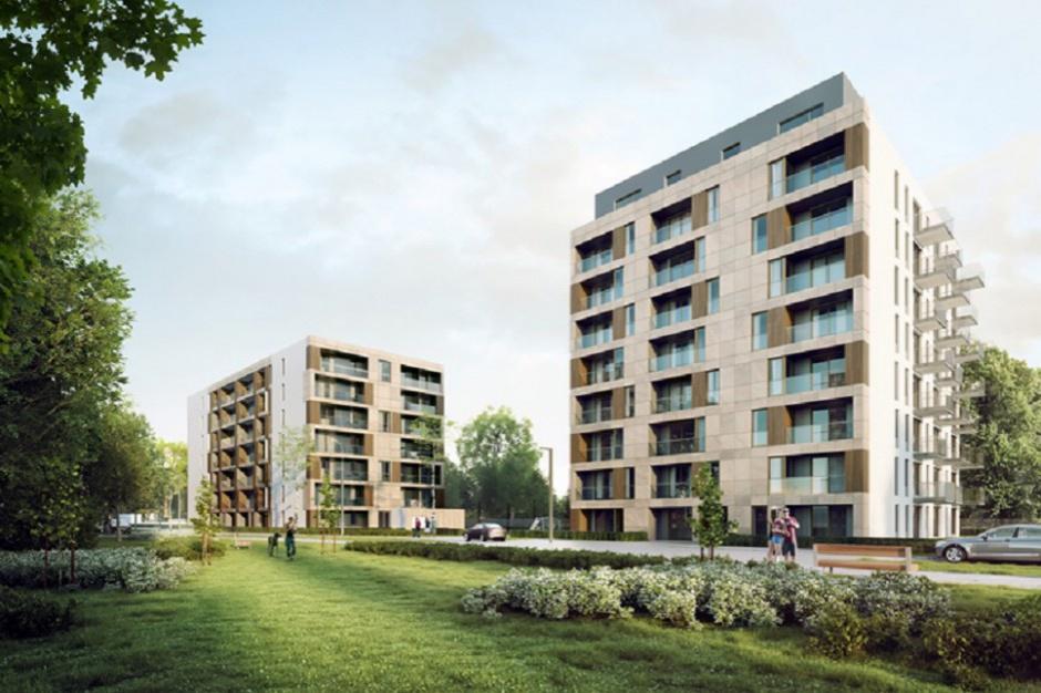 Modern Żoliborz Residence. Ostatnie wolne mieszkania