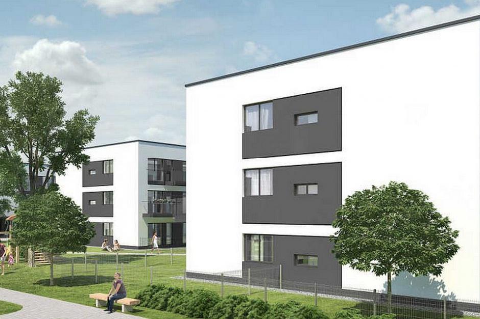 Bydgoszcz: Kolejne budynki na osiedlu Eskulapa