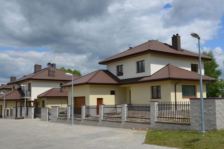 Domy Osiedla nad Zalewem już w przedsprzedaży