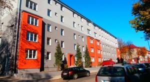 Gmina wynajmuje mieszkania w dawnej szkole
