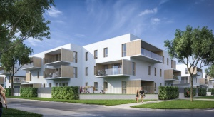 Matexi Polska rozpoczyna budowę Apartamentów Marymont