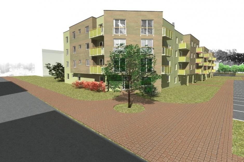 Ruda Śląska zbuduje mieszkania w PPP