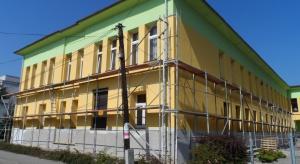 Pomorskie: 130 mln zł na termomodernizację budynków mieszkalnych