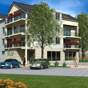 Tompol sprzedaje mieszkania w pobliżu Term Cieplickich