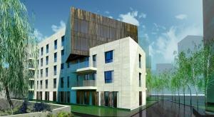 Powiśle bogatsze o projekt Kuryłowicz & Associates