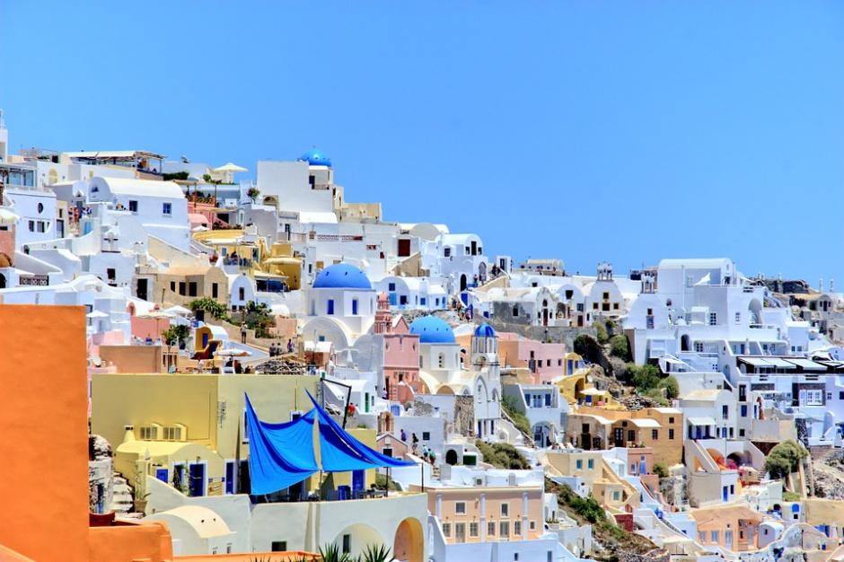 W Grecji co trzeci dom stoi pusty