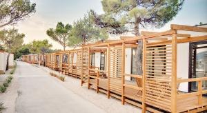 Polskie domy kompozytowe zdobywają popularność w Chorwacji