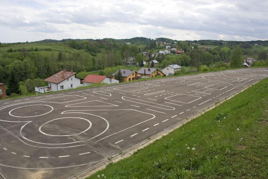 Małopolskie zainwestuje 2 mln zł w miasteczka rowerowe dla dzieci