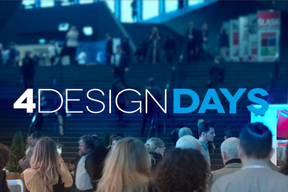 Za nami 4 Design Days