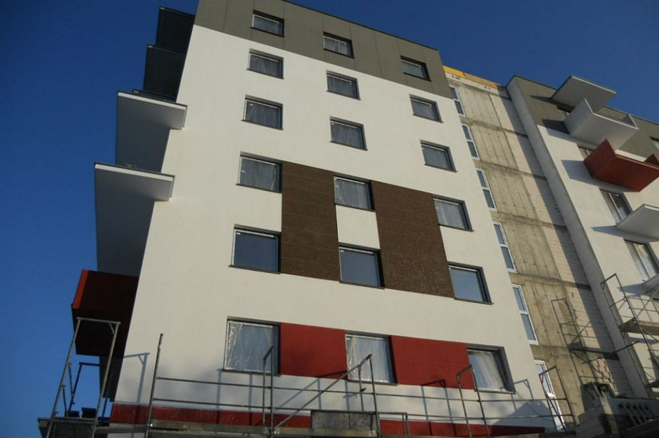 Bydgoszcz: Osiedle Impresja wkrótce gotowe