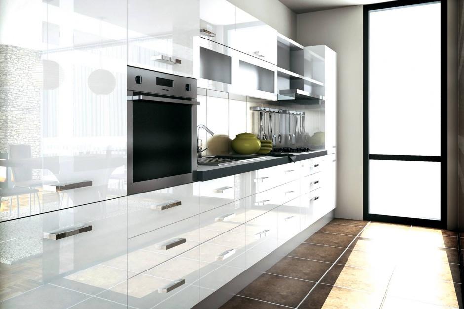Jak zaplanować kuchnię idealną