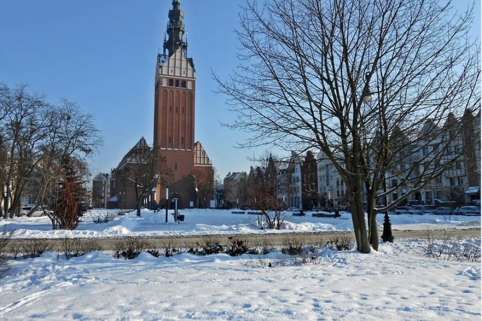 Elbląg sprzedaje ponadstumetrowe mieszkania w centrum miasta
