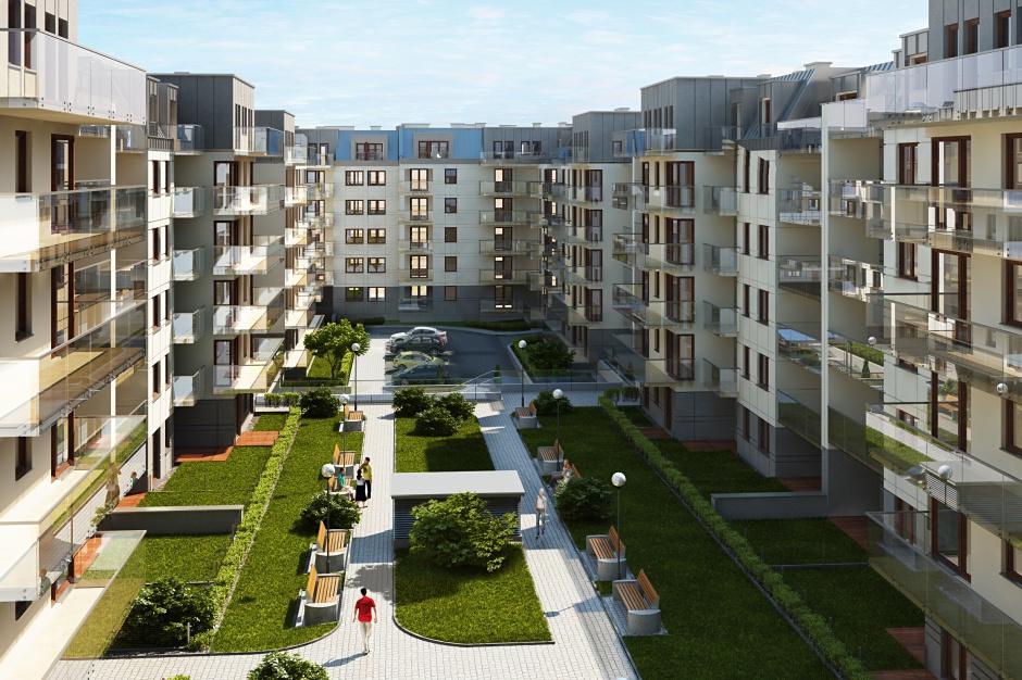 Fundusz Mieszkań na Wynajem zainwestował w drugi projekt w Poznaniu
