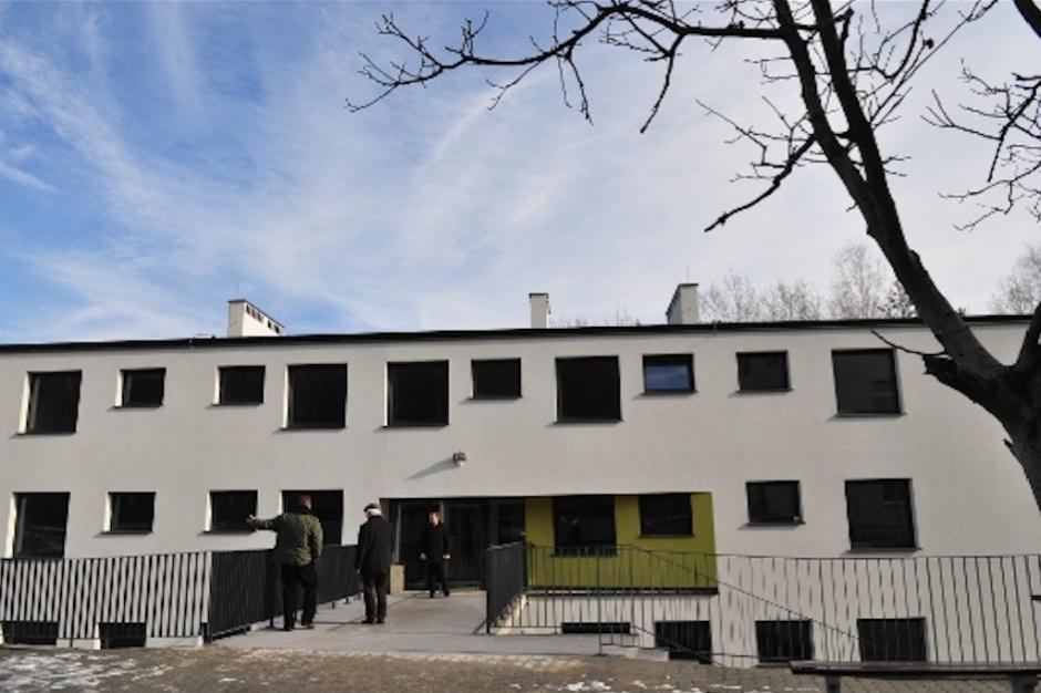 Nowe mieszkania socjalne w Starachowicach