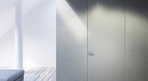 Drzwi ukryte odmienią mieszkanie w bloku