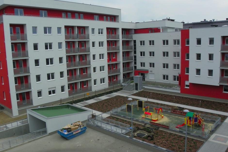 Agnecja Inwestycyjna: Polacy kupują większe mieszkania