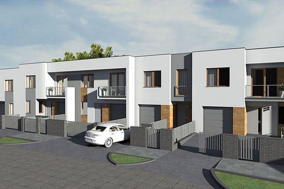 Spółdzielnia Chełm chce budować domy