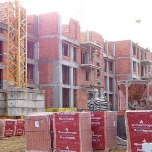 Budowa Formy Wysokiej nie zwalnia tempa
