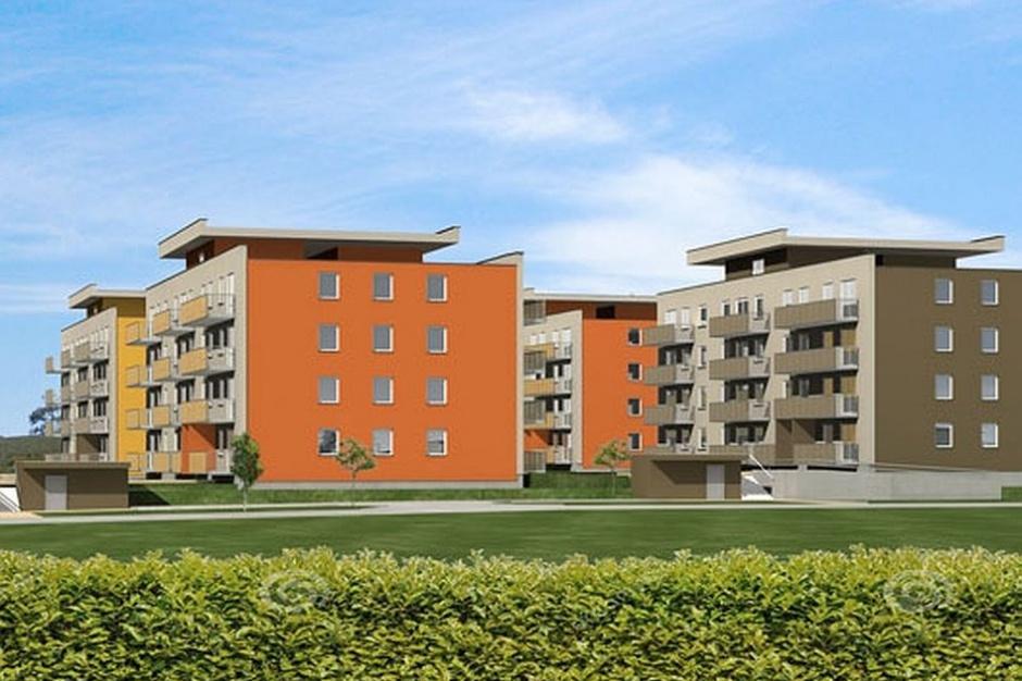Lechbud buduje Osiedle Holenderskie w Koszalinie