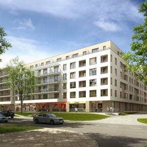 Apartamenty i mieszkania osiedla Hubertus pod opieką concierge