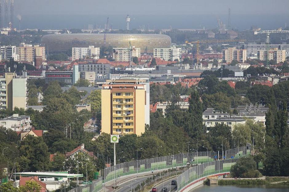Gdzie będą nowe mieszkania w Gdańsku?
