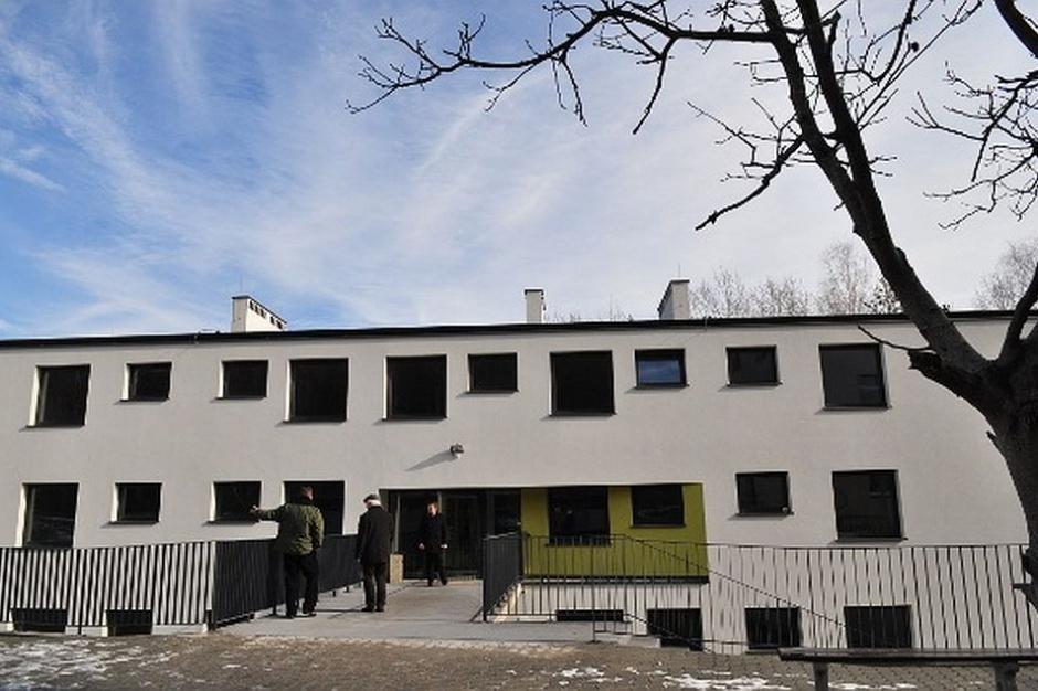 Starachowice kończą mieszkania socjalne