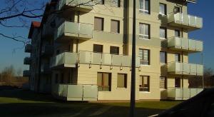 BGK finansuje mieszkania komunalne w Karlinie