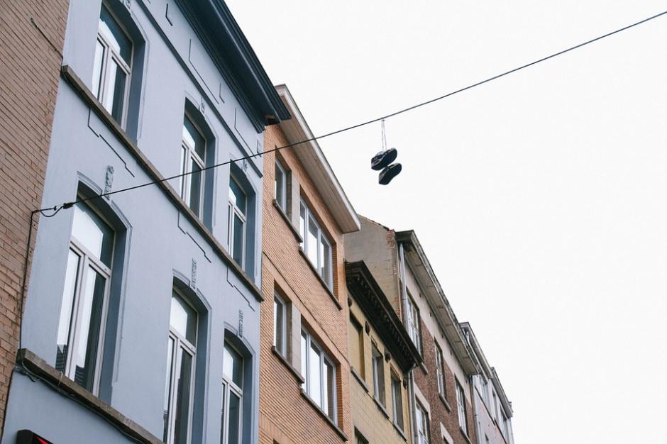 Warszawa: Korupcja przy sprzedaży mieszkań