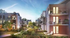 Apartamenty Amarelo ozdobią wrocławskie Krzyki