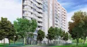 Na Mokotowie powstanie apartamentowiec Miami Place