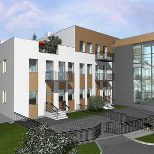 Stulsz buduje apartamenty w Grudziądzu