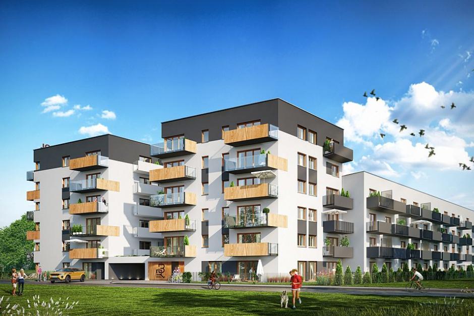 Marvipol zaprasza na dni otwarte w inwestycji Bemowo Residence