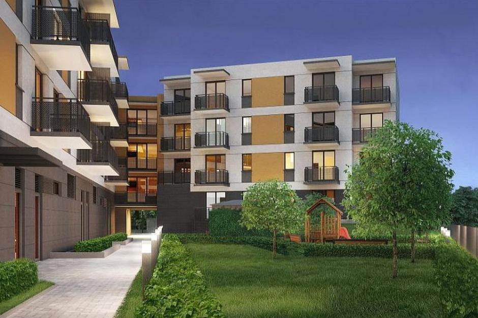 Home Invest rusza z budową osiedla Monte Verdi