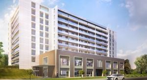 Apartamenty Jagiellońskie na miejscu dawnego stadionu jeszcze większe