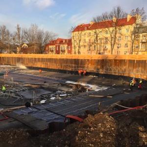 Jagiellonia Białystok inwestuje w nieruchomości. Apartamenty już w budowie