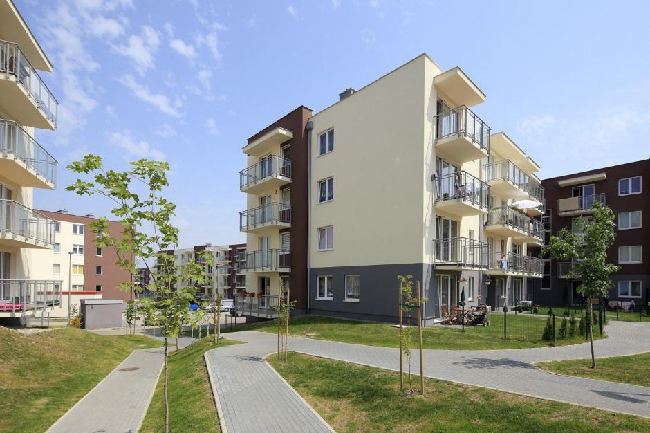 Polnord sprzedał ponad 80 proc. mieszkań w 2 Potokach