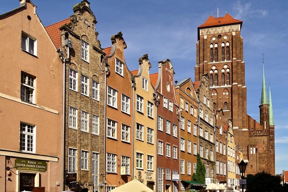 W Gdańsku mieszkania kupują inwestorzy