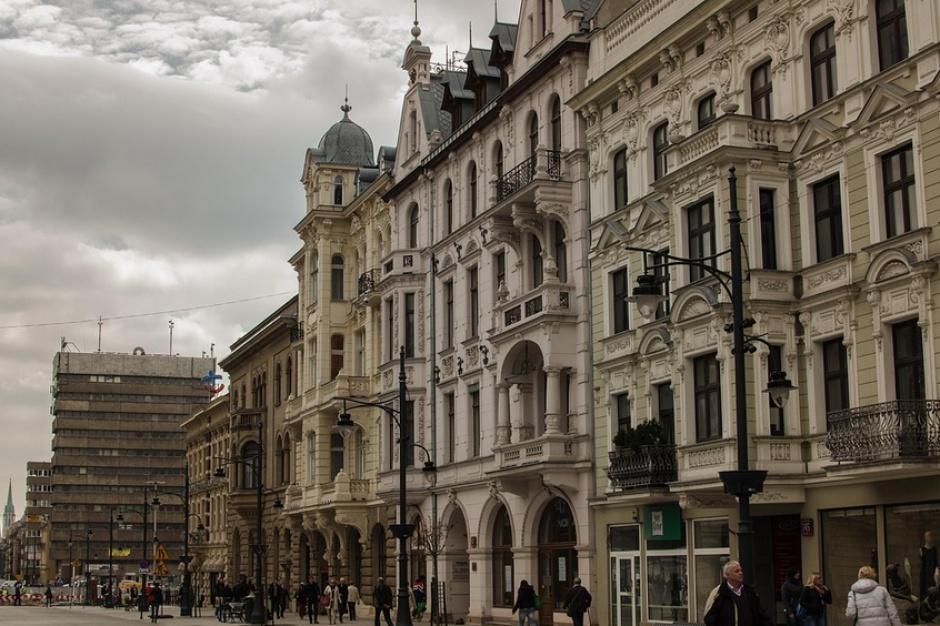 Łódź dofinansuje prywatne zabytki