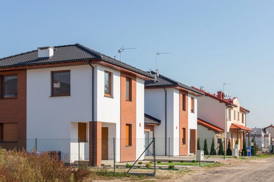 Osiedle Kameralne II większe o 10 domów