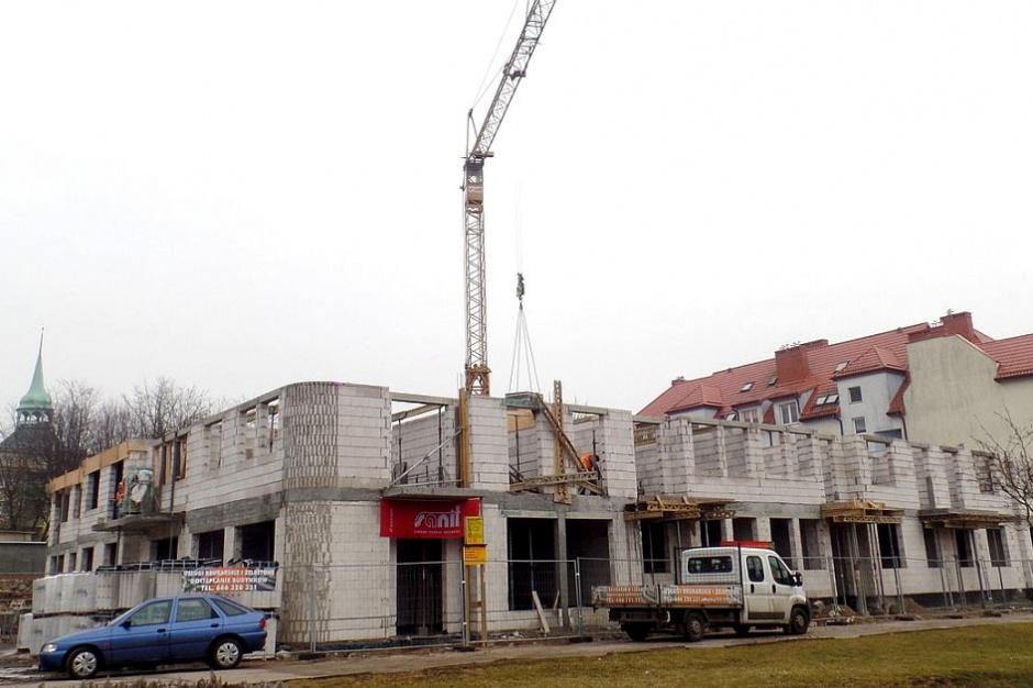Białogard buduje dom wielorodzinny
