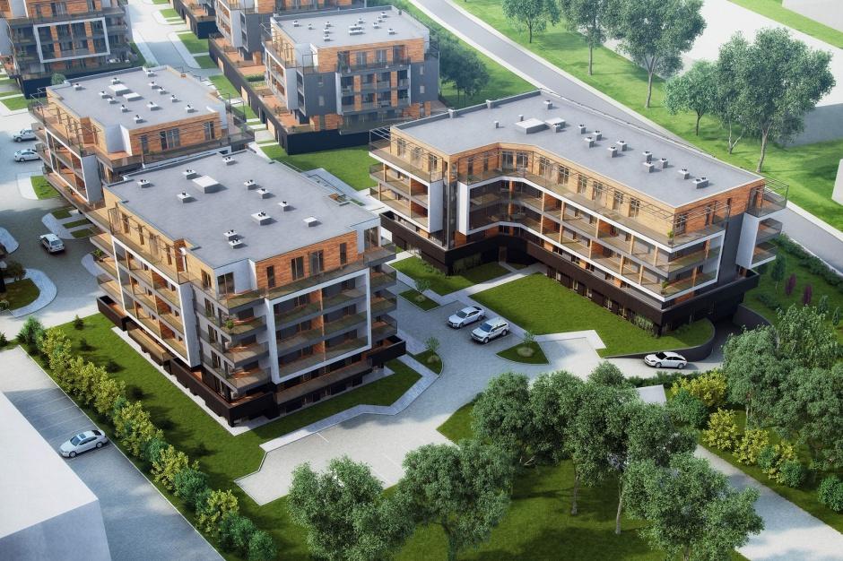 Bagry Park III poszerza krakowską ofertę grupy Atal