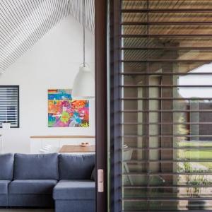 Twórcza interpretacja stodoły, czyli dom akustyczny projektu Major Architekci