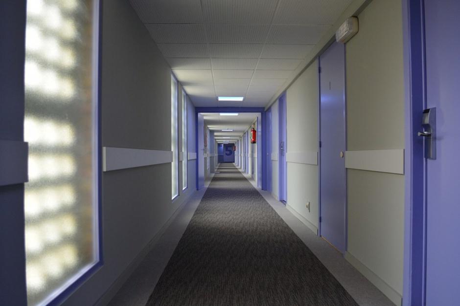 Spółka DTŚ buduje w Katowicach akademik w miejscu hotelu