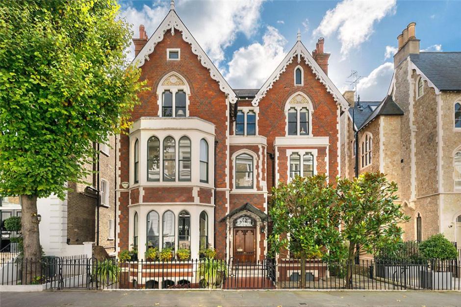 Wyjście Anglii z Unii uderzy w rynek nieruchomości luksusowych