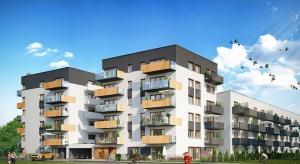 Marvipol dynamicznie zwiększa sprzedaż mieszkań