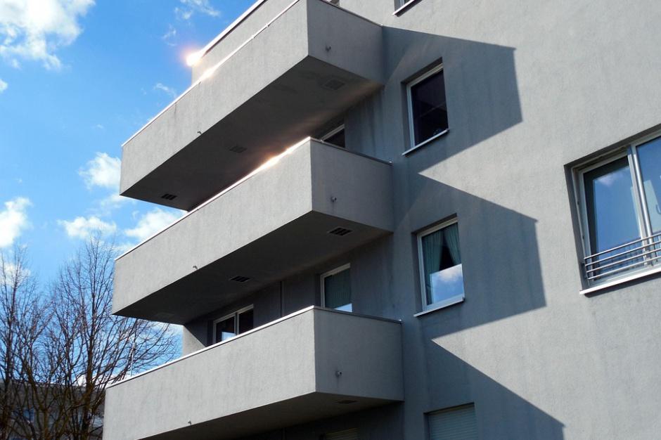 Przetarg na dokumentację bloku mieszkalnego w Suwałkach