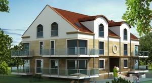 Ostatni wolny apartament w Rezydencji Aretuza